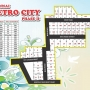 mega township plots for sale