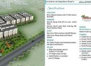Peninsula pinnacles apartments at sarjapur-attibele road