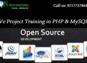 Best php training institute, php training delhi