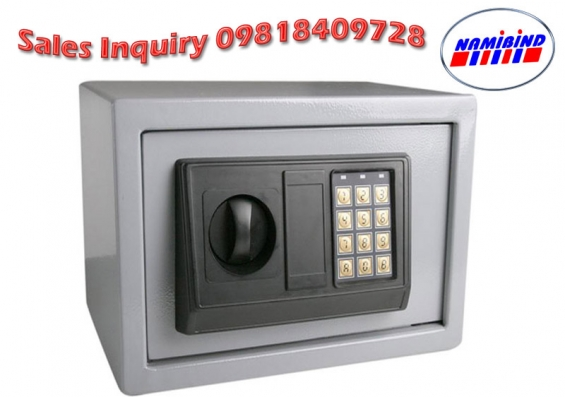 Electronic safe dealers in noida