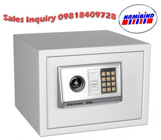 Electronic safe price in noida