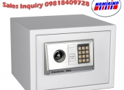 ELECTRONIC SAFE PRICE IN NODIA