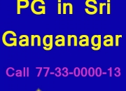 Hostel in sri ganganangar best services