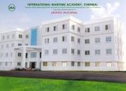 International Maritime Academy - Chennai
