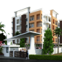 Ready to Occupy 2 BHK & 3 BHK flat in Guduvanchery, Chennai