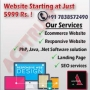 We create useful website