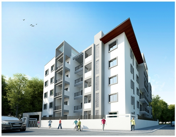 2 bhk luxury apartment for sale @hbr layout,hennur cross