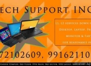 Mobile phone repairs in hrslayout techsupport inc