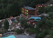 Resort in naintal aamri resorts