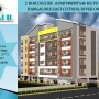 2 Bhk Apartment in KR Puram