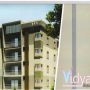 2 Bhk Apartment in kundallahalli