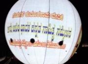 Advertising Balloon,Sky Balloon