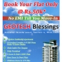 Geotech Blessings in Sector-1 Greater Noida