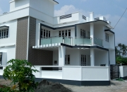 Kakkanad 2500sqrft 5bhk Beautiful villa available for sale - Kakkanad