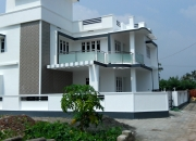 Kakkanad 5bhk 2500sqrft villa for sale Puthanpurayil construction Kakkanad