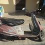 kinetic zx honda 2002 for sale in rohini 30000 driven 100cc engine