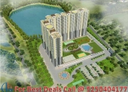 M3M Ultra Luxury 2 BHK Apartments Marina in Sector 68 Gurgaon Call @ 9250404177
