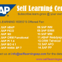 SAP ABAP Self Learning – Learn at your own pace.