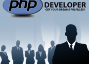 Wanted Experienced PHP Developers!