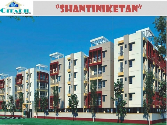 Saranya shantiniketan