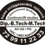 Diploma Education Distance Learning