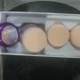Electronic Makeup Applicator - Vibrating Foundation Brush - Sponge Powder Puff