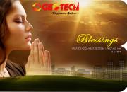 Geotech Blessings Noida