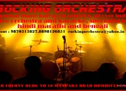 orchestra in mumbai and thane