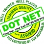Project Training in DOTNET for BCA; Call: 9779000815