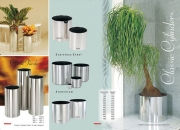 Stainless steel planter manufacturers