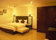Budget hotel near chiranjeevi eye & blood bank, hyderabad