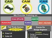 Cad-cam-cae training