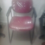 Fixed 4 Legs Chair for Sale