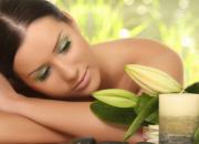 Full ayurveda relaxation body massage for female to men