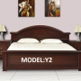 New king size cot in factory price..free delivery