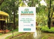 One week ayurveda & yoga retreat event at kairali- the ayurvedic healing village