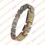 Original tested Titanium magnetic bracelet at Best Rate