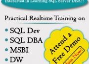 PRACTICAL SQL 2014 DBA ONLINE TRAINING