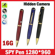 Spy pen camera with 16gb inbuilt memory in rajajinagar bangalore
