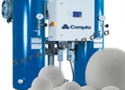 Activated Alumina Balls as Gas Drying