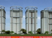 Amaatra Homes Greater Noida West, Apartment/flats