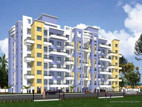 Apartment for sale in porur