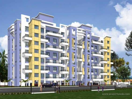 Flat for sale in noombal