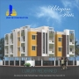 flats for sales at PORUR just 200mtrs from the main porur signal