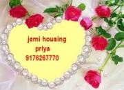 Jemi ethiraj nagar @ Thiruvallur located in Mappedu Junction