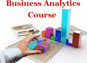 Looking for a business analytics course in delhi? learn from us to develop industry standa