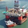 Offshore marine crew management