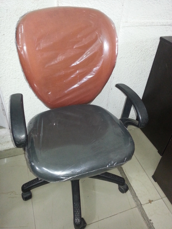 Revolving and visitor chairs for sale