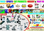 Sports&fitness product