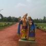 Uttaradhesaku Mahardhasa Plots for sale in Polasanapalli,Nuzividu,Vijayawada.